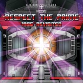 OST - Respect The Prime: 1986 Revisited - CD