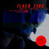 Flash Zero - Tour De La Tierra - CD