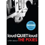 Pixies - Loudquietloud: A Film About The Pix - DVD