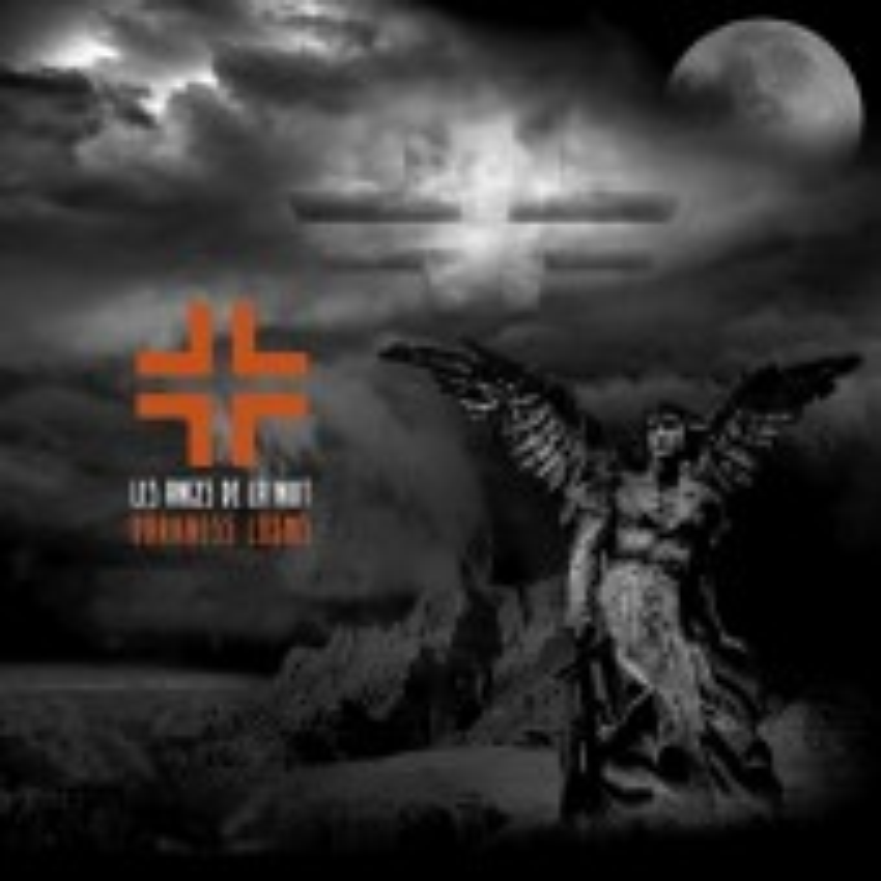 Les Anges De La Nuit - Darkness Looms - CD