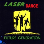 Laserdance - Future Generation - CD