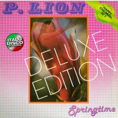 P. Lion - Springtime (Deluxe Edition) - CD