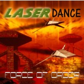 Laserdance - Force Of Order (Limited Edition) - 2LP