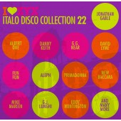 V.A. - ZYX Italo Disco Collection 22 - 3CD