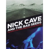 Nick Cave & The Bad Seeds - Road To God Knows Where/Live At Paradiso - DVD - 2 DVD