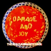 The Jesus & The Mary Chain - Damage And Joy - CD