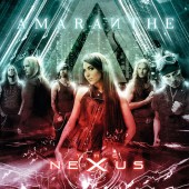 Amaranthe - The Nexus - CD