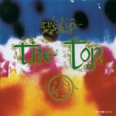 The Cure - The Top - LP + MP3