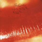 The Cure - Kiss Me,Kiss Me,Kiss Me - 2LP + MP3