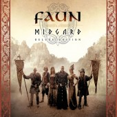 Faun - Midgard (Deluxe Edition) - CD
