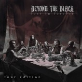 Beyond The Black - Lost In Forever (Tour Edition) - CD