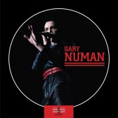 Gary Numan - 5 Albums Box Set - 5CD Box