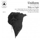 Uniform - Wake In Fright - CD