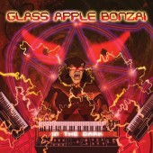 Glass Apple Bonzai - In The Dark (Limited Purple Vinyl) - LP