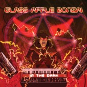 Glass Apple Bonzai - In The Dark - 2CD