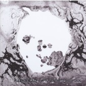 Radiohead - A Moon Shaped Pool - CD