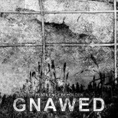 Gnawed - Pestilence Beholden - CD