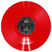 "Unsubscribe - Penultimate - 12"" - Limited Red Vinyl"
