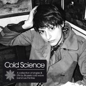 Les Panties - Cold Science - CD