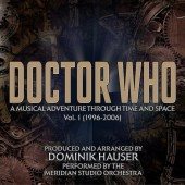 V.A. - Doctor Who: A Musical Adventure Through Time (OST) - CD