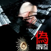 Angelspit - Cult Of Fake - CD