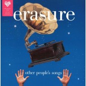 Erasure - Other People's Songs - LP