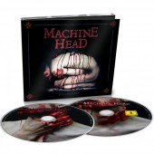 Machine Head - Catharsis - CD+DVD