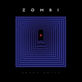 Zombi - Shape Shift (Limited Blood Red Vinyl) - 2LP + MP3