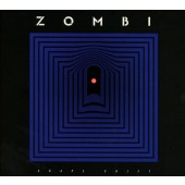 Zombi - Shape Shift - CD