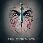 Steve Moore - The Mind's Eye (O.S.T.) - 2LP + MP3