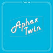 Aphex Twin - Cheetah EP - CD