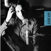 Jack White - Acoustic Recordings 1998-2016 - 2CD
