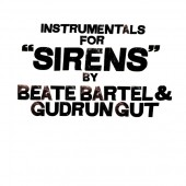 Gudrun Gut/Beate Bartel - Instrumentals For Sirens - LP