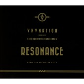 VNV Nation - Resonance (With The Babelsberg Film Orchestra) - CD - DigiCD