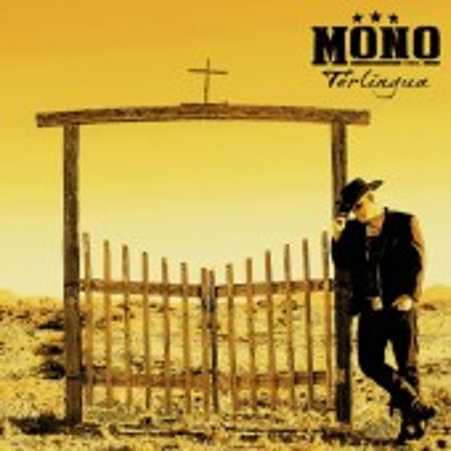 Mono Inc. - Terlingua - CD/DVD