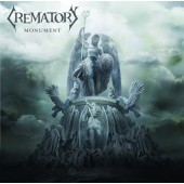 Crematory - Monument - LP/ CD - 2LP+CD