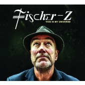 Fischer-Z - This Is My Universe - CD/DVD