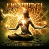 Edenbridge - The Great Momentum (Limited Edition) - BOX