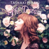 Tashaki Miyaki - The Dream (Pink Vinyl) - LP