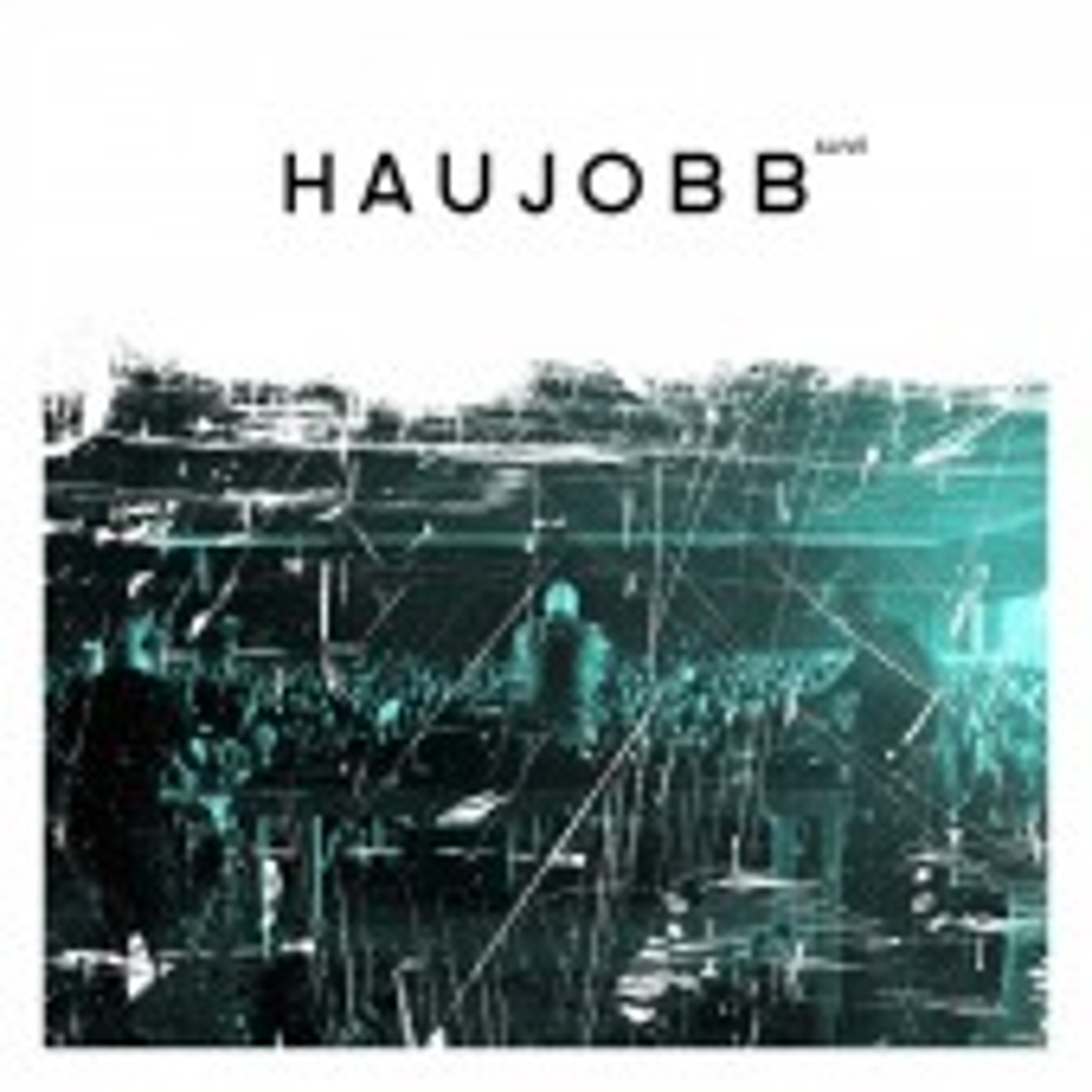 Haujobb - Alive - CD