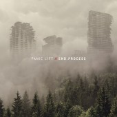 Panic Lift - End_Process - CD