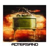 Rotersand - How Do You Feel Today - CD