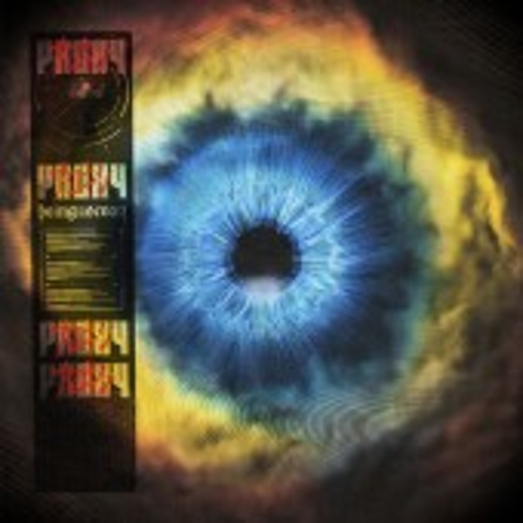 Being As An Ocean - Proxy: An A.N.I.M.O. Story (Gatefold Black Vinyl) - 2LP