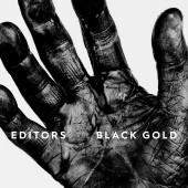 Editors - Black Gold - 2CD
