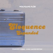 Wolfgang Flür - Eloquence Expanded-The Complete Works - 2CD