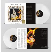 Dead Or Alive - Fan The Flame Part 1 (180 Gr.White Vinyl) - LP