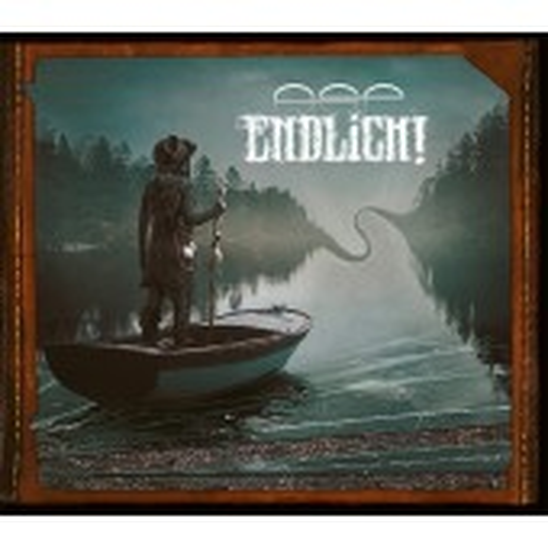ASP - ENDLiCH! (DigiBook Edition) - 3CD