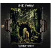 Die Form - Baroque Equinox - CD