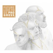 Future Lied To Us - Progress EP - CD