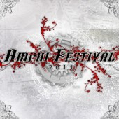 Amphi Festival 2011 Compilation - CD